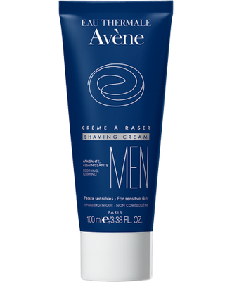 HOMME CREME A RASER TUBE 100ML