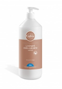 LINIMENT OLEO-CALCAIRE GIFRER 900ML
