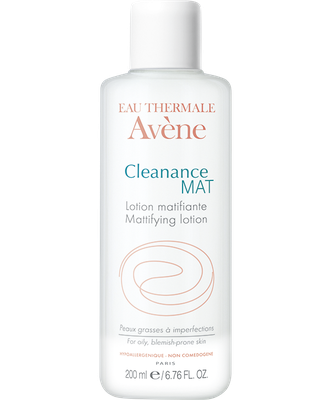 CLEANANCE MAT LOTION MATIFIANTE 200ML