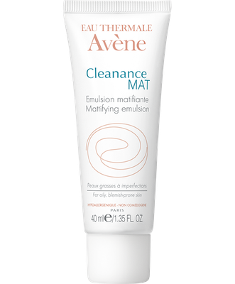 CLEANANCE MAT EMULSION 40ML