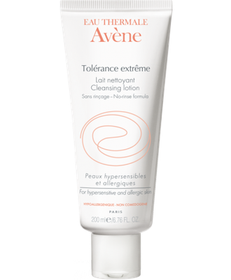 AVENE TOLERANCE EXTREME LAIT NETTOYANT 200ML