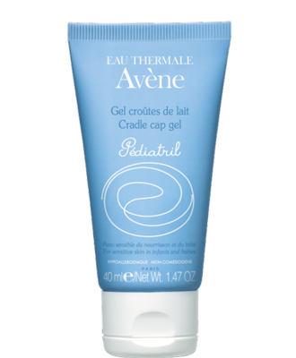 AVENE PEDIATRIL GEL CROUTES DE LAIT BEBE 40ML