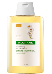 KLORANE CAMOMILLE SHAMPOOING 400ML