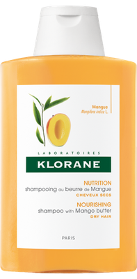 KLORANE MANGUE SHAMPOOING 400ML