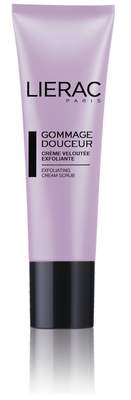 LIERAC GOMMAGE DOUCEUR CREME VELOUTEE 50ML