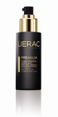 LIERAC PREMIUM PRECIEUX FLUIDE JOUR/NUIT