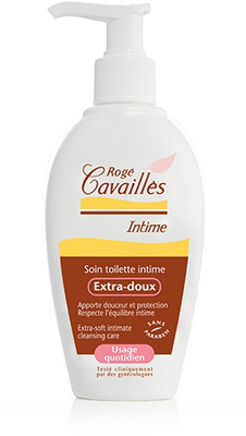ROGE CAVAILLES SOIN INTIME 200ML