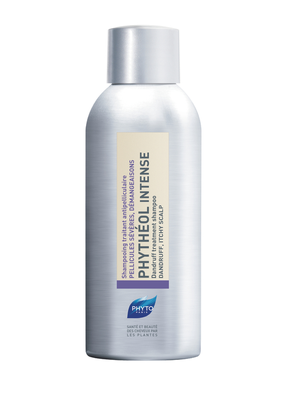 PHYTEOL FORCE 1 SHAMPOING ANTI PELLICULAIRE 100ML