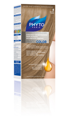 PHYTOCOLOR BLOND CLAIR 8