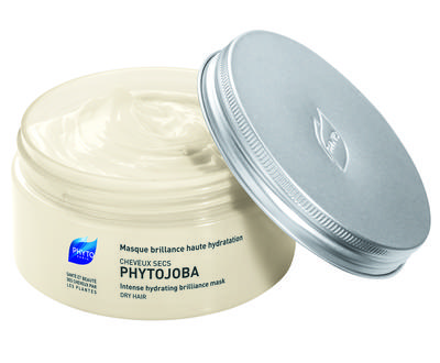 PHYTOJOBA Masque brillance haute hydratation