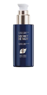 PHYTO SECRET DE NUIT Soin de nuit régénérant haute hydratation
