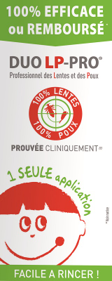 DUOLP-PRO LOTION ANTI-POUX 150ML