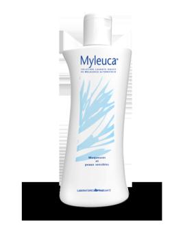 MYLEUCA SAVON LIQUIDE INTIME FL 250ML