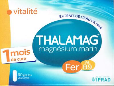 THALAMAG FER B9 60 GELULES