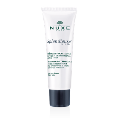 NUXE SPLENDIEUSE CREME ENRICHIE 50ML