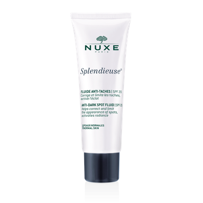NUXE SPLENDIEUSE FLUIDE 50ML
