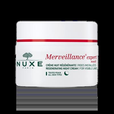 NUXE MERVEILLANCE EXPERT CREME NUIT 50ML