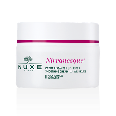 NUXE NIRVANESQUE CREME POT 50ML