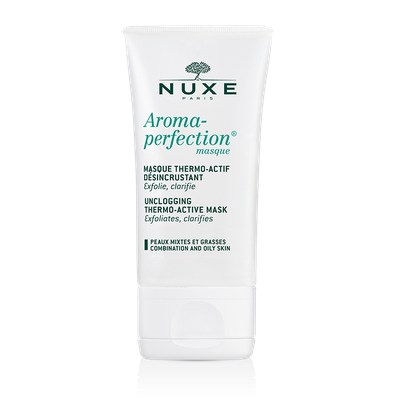 NUXE AROMA-PERFECTION MASQUE 40ML