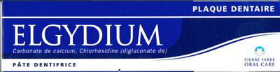 ELGYDIUM DENT TUBE 150G