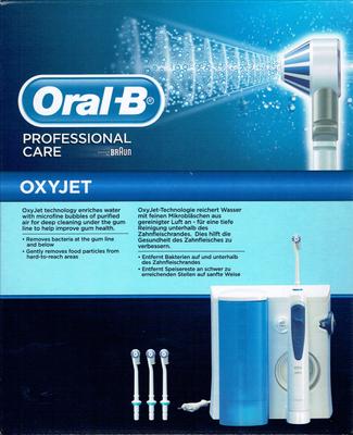 ORAL-B HYDROPUL PROCARE MD20