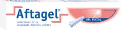 AFTAGEL GEL BUCCAL TUB 15ML
