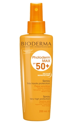 PHOTODERM MAX50+ SPRAY 200ML