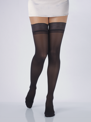 BAS ACTYS20 NOIR TAILLE 2 NORMAL