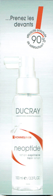 DUCRAY NEOPTIDE LOT ANTICHUTE HOMME