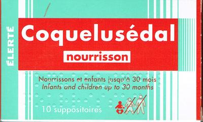 COQUELUSEDAL NOUR SUP 10