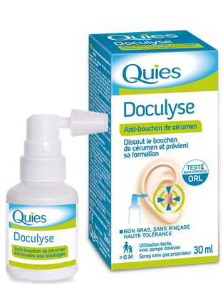 DOCULYSE SPRAY 30ML