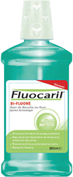 FLUOCARIL BAIN BOUCHE 250ML