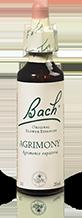 AGRIMONY FL BACH ORIGINAL 20ML