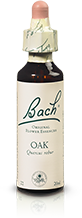 OAK FL BACH ORIGINAL 20ML