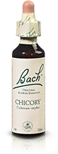 CHICORY FL BACH ORIGINAL 20ML