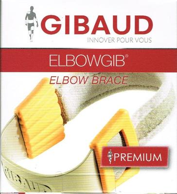 BRACELET GIBAUD ELBOWGIB GRIS 2