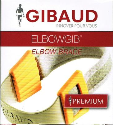 BRACELET GIBAUD ELBOWGIB GRIS 1