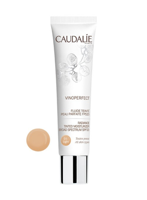 VINOPERFECT FLUIDE TEINTE LIGHT 40ML