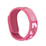 BRACEL PARAKITO A/MOUSTIQ GRAFFIC ROSE