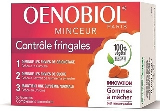 OENOBIOL CONTROLE FRINGALES 50 GOM