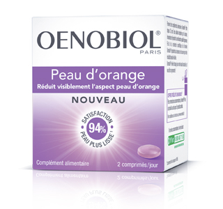 PEAU ORANGE 40COMP