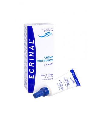 ECRINAL-ONGL CR FORTIF TUB 10ML