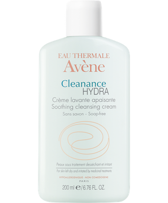 CLEANANCE HYDRA CR LAVANT 200ML