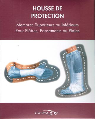 HOUSSE PROTECT PLATRE DONJOY  M/SUP