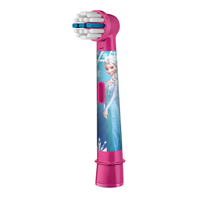 ORAL-B BROS REINE DES NEIGES  X2