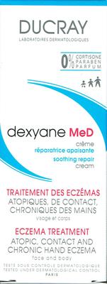 DEXYANE MED CR REPARATRICE APAISANTE 30ML