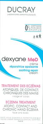 DEXYANE MED CR REPARATRICE APAISANTE 100ML