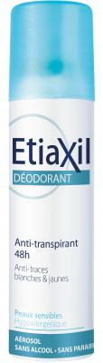 ETIAXIL DEOD SPRAY AEROSOL 150ML