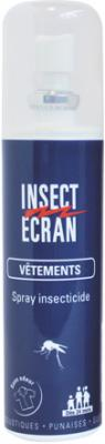 INSECT ECRAN SPRAY VETEMENTS 100ML