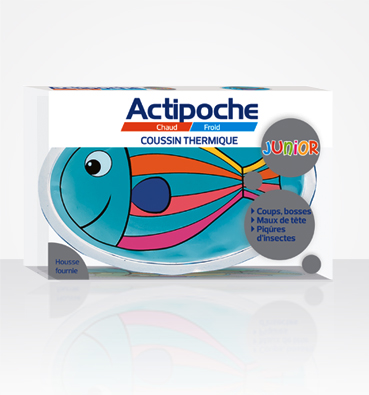 ACTIPOCHE JUNIOR POISSON